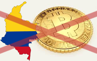 Colombia Regulates Against Bitcoin
