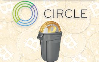 Circle Moves Away From Bitcoin