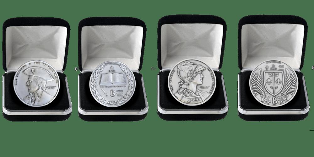 Alitin Coins