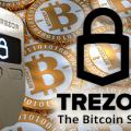 TREZOR Bitcoin Hardware Wallet