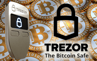 Interview With TREZOR Maker Satoshi Labs