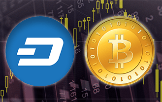 Bitcoin And Dash Rise To All-Time Highs