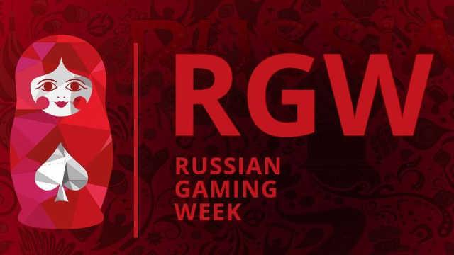 Russia Gaming Week speaker Eric Benz