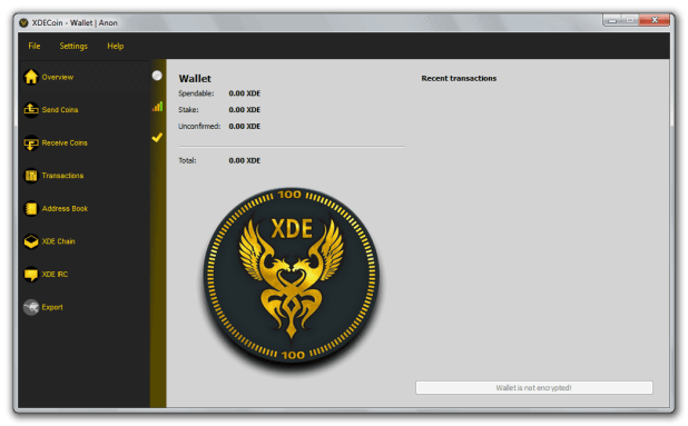 xde-wallet-v6