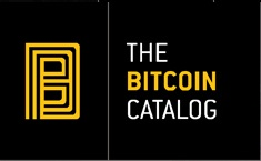 The Bitcoin Catalog Logo
