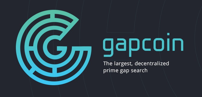 Real Scientific Breakthroughs Made By Prime Number Based Cryptocurrency Gapcoin Runner-Up To Popular Primecoin