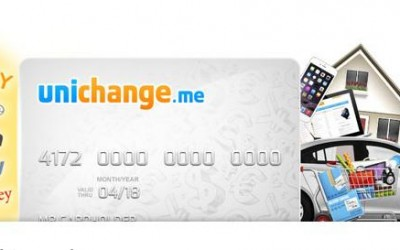 Use Bitcoin at Amazon, AliExpress, and More With a Free Unichange Bitcoin Debit Card