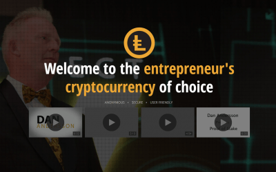 LEOcoin, an Entrepreneur's Alternative for Bitcoin Moves to Proof of Stake