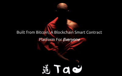 TAO Network Aims to Revolutionize the Music Industry with Blockchain Solutions; Raises $100,000 in Crowdfunding