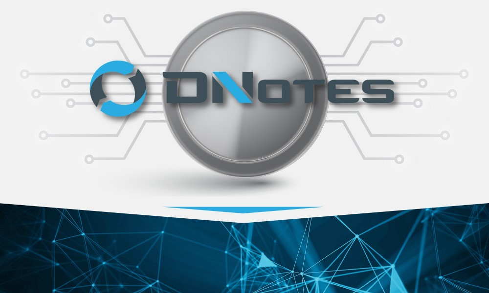 DNotes Prepares to Introduce DNotes 2.0 Upgrade, Launches New Bitcointalk Forum