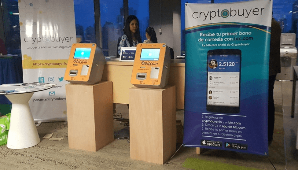 Cryptobuyer Emerges as a Leader in Latin America with an Aggressive Expansion Plan