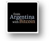 BitcoinWarrior.net Profile of From Argentina with Bitcoin