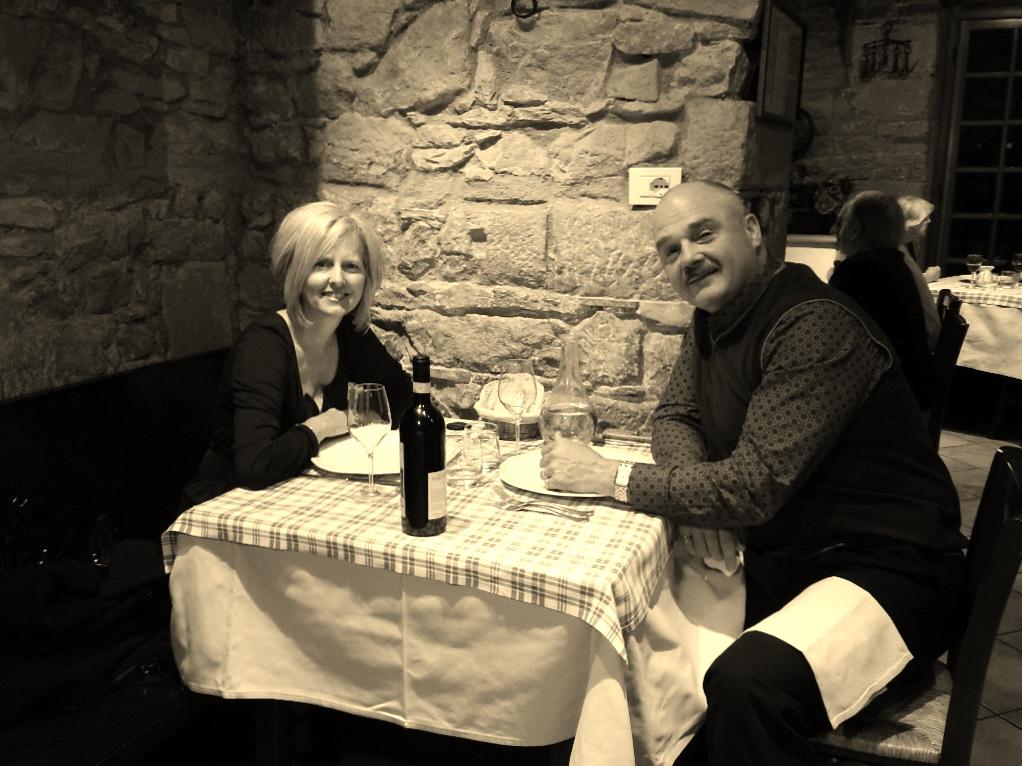 Tuscany…ti amo