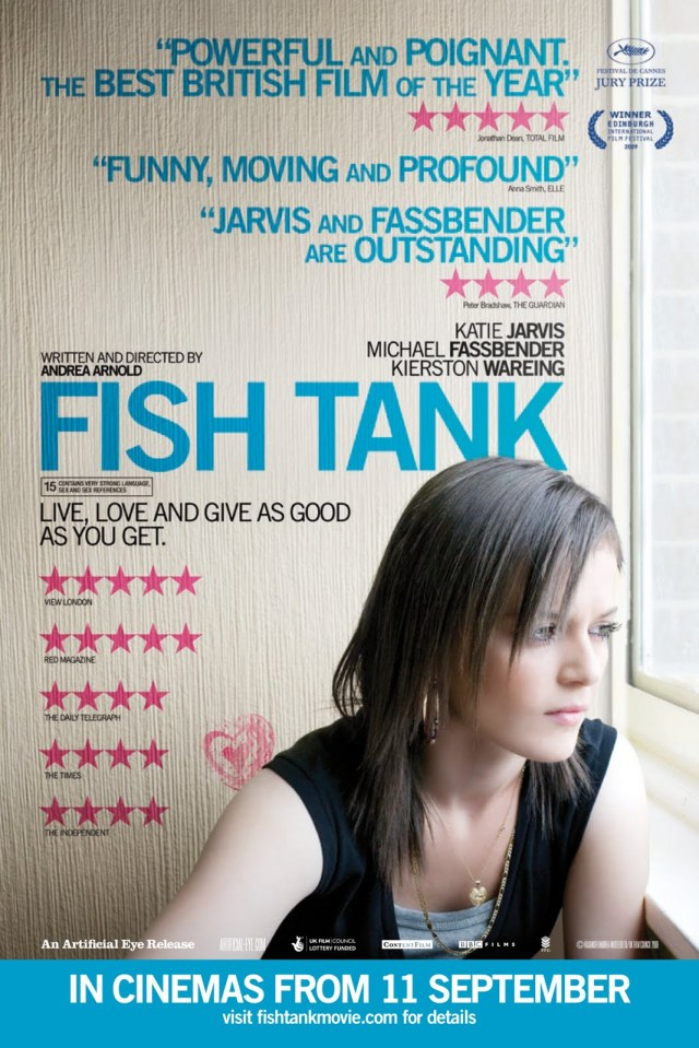 Watch Fish Tank movie online for free , Download Fish Tank full length