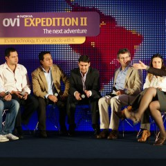 Ovi Expedition: Nokia colaborando con desarrolladores (videos) #OviExp
