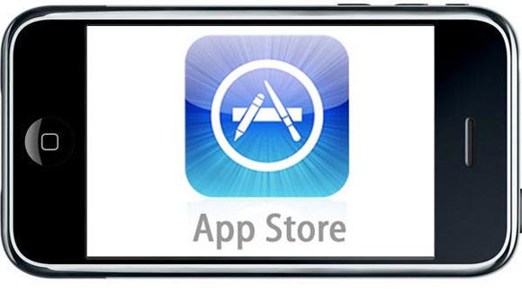 Microsoft apela registro de marca App Store