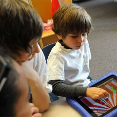 Ciudad de Los Angeles entregará 640,000 iPads a sus estudiantes