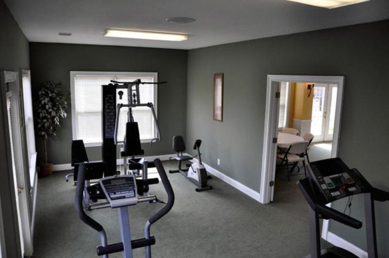 Тренажерный зал дома как сделать тренажерный зал своими рука.