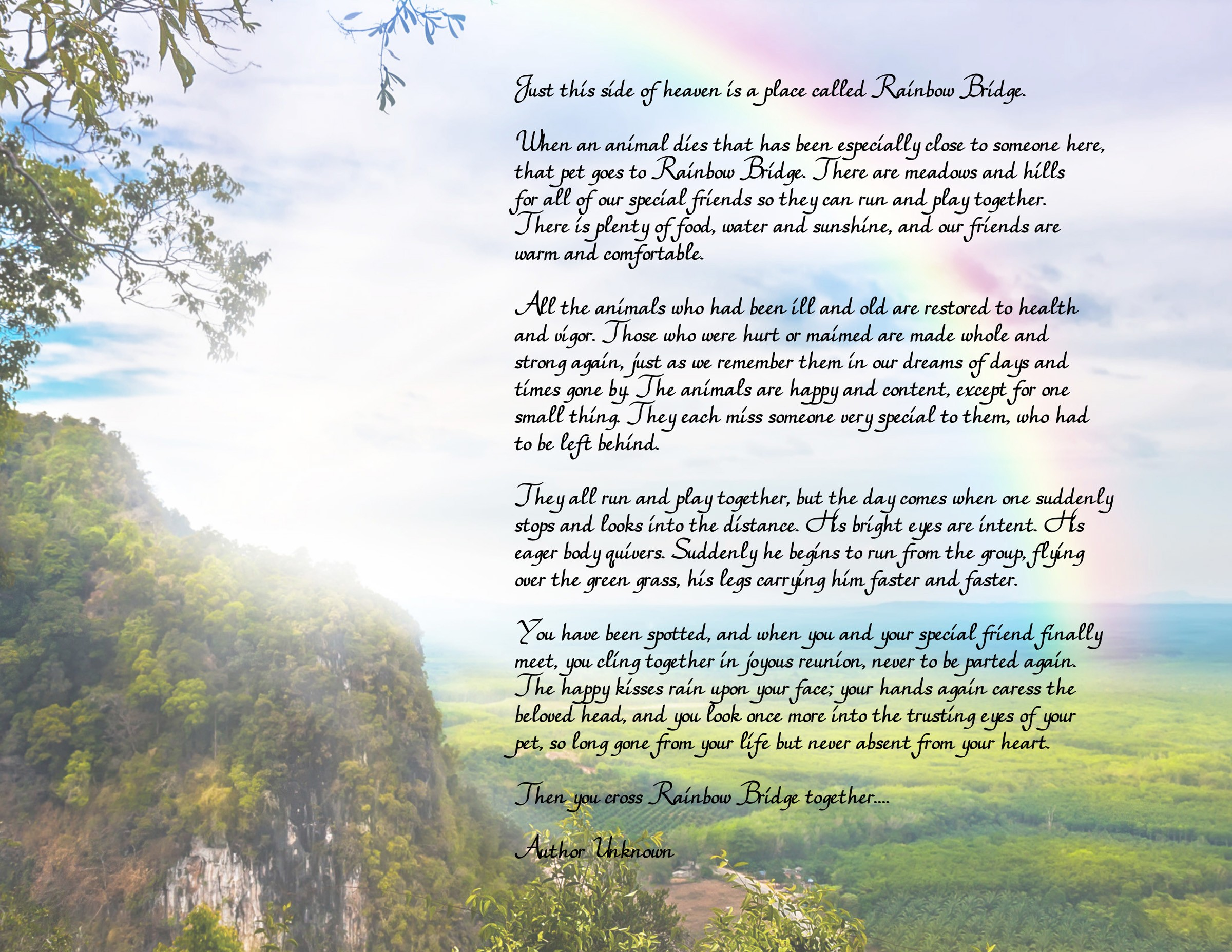 photo regarding Poem Rainbow Bridge Printable known as Classy Ladies 1a981bcf 9863 4cc2 Bb9e 3c947f2b5d1b 1024x1024