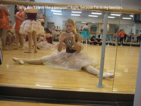 dancecostume