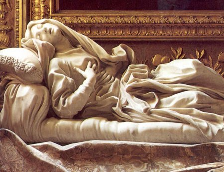 1blessed ludovica Bernini