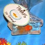 Goldfish Soap-in-a-Bag Tutorial