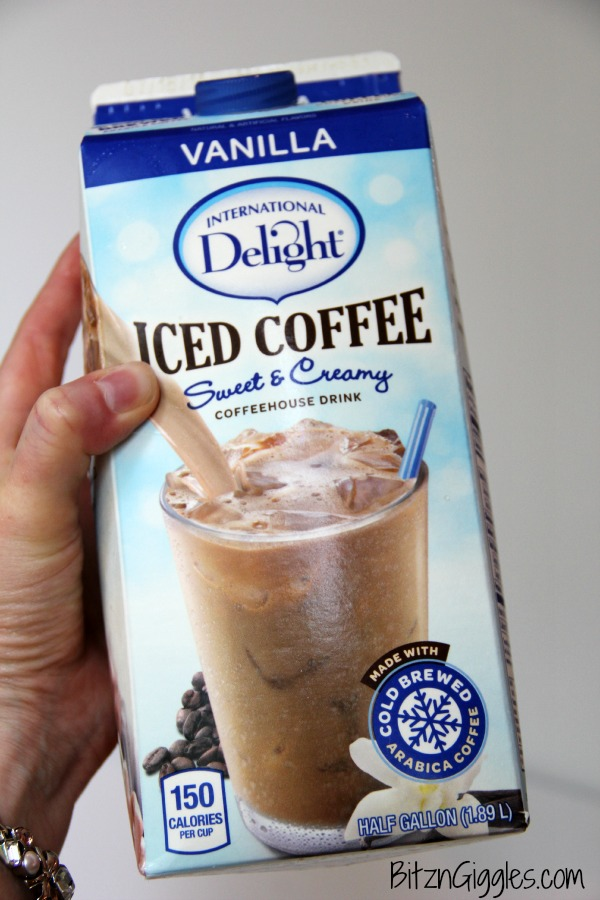 Iced Coffee