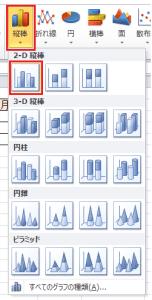 エクセル_グラフ_2軸_2