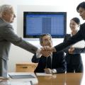 トップセールスマンに共通する7つの特徴