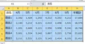 Excel_表_1