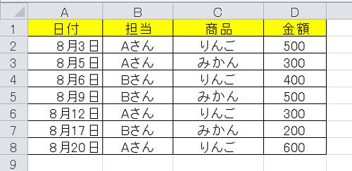 エクセル_集計_1