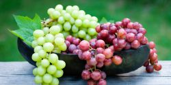 Ritzy In How A Kenyan Farmer Is Earning A Fortune From His Vineyard Will Kens Eat Grapes Can Kens Eat Grape Skin