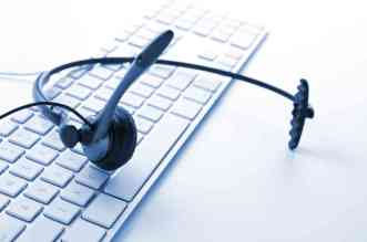 Call Centre iSON