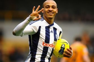 Rotherham United signs Odemwingie