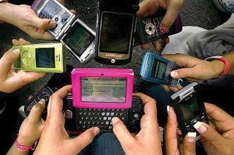 nigeria, number one internet user in africa