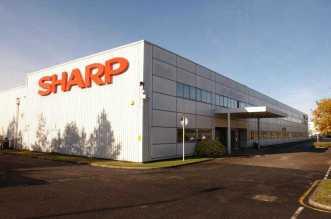 Sharp_Corporation