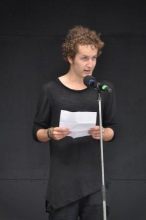 Daniel Naderi