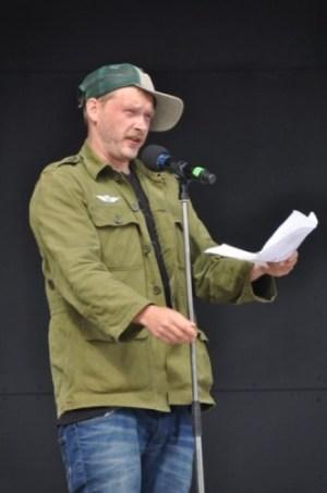 Mads Bjergen Pedersen
