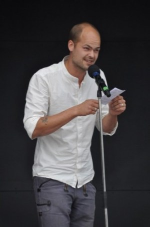 Lasse Nyholm