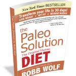 Book Review – 'The Paleo Solution' – Robb Wolf