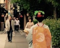 かわいい京都弁★京美人に言われたい方言の言葉10選