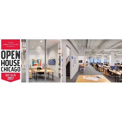 Medium Crop Of Open House Chicago