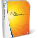 Download Office 2007 Full Crack