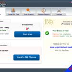 Dll-Files Fixer Premium 3.3.90.3079 Full Key – Sửa lỗi thiếu dll