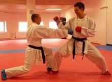 Andreas Bachmann und Oliver Henning wollen sich auf den German Open für die WM 2012 vorbereiten.