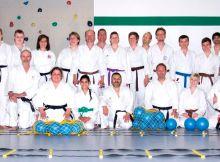 Gruppenbild der Teilnehmer in Bremen