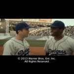 """42"", Jackie Robinson and The Baseball Hall of Fame"