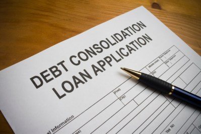 Get Out Of Debt With A Consolidation Loan | blackbirdza Finance Blog
