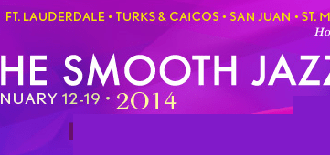 Smooth Jazz Cruise 2014
