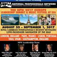 Black Conference Cruises